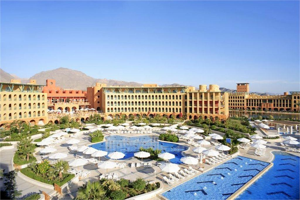 STRAND TABA HEIGHT BEACH & GOLF RESORT