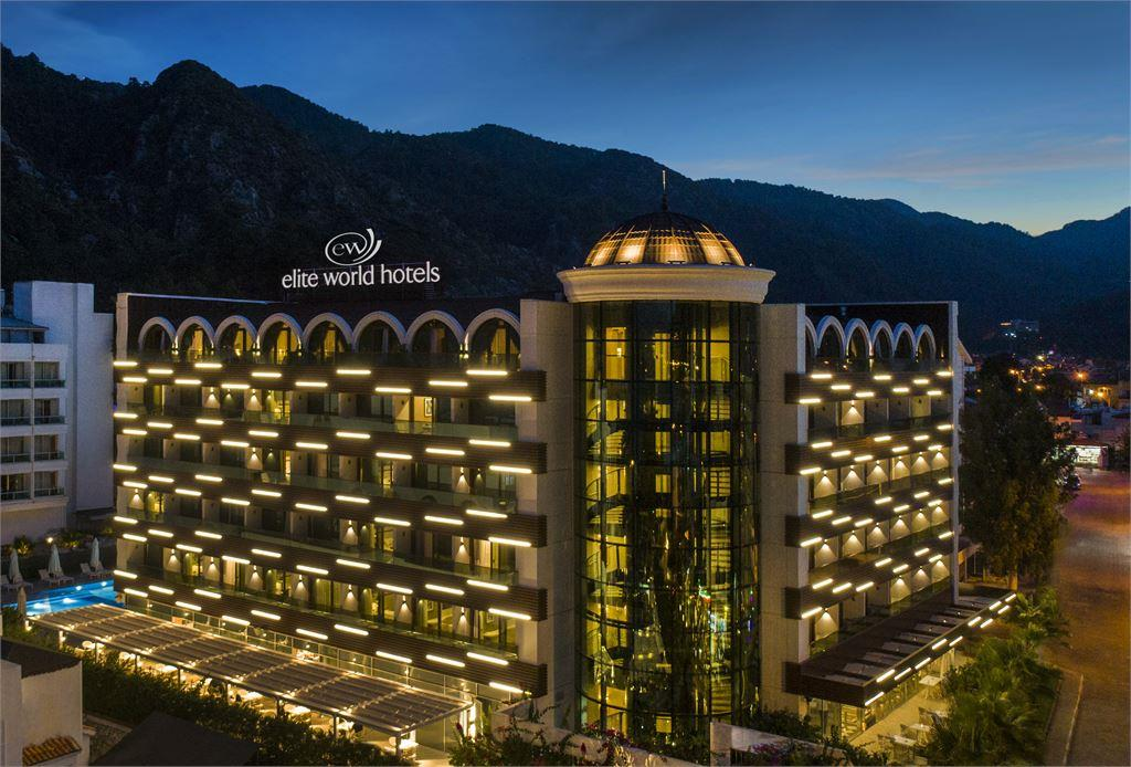 ELITE WORLD MARMARIS (ADULTS ONLY)